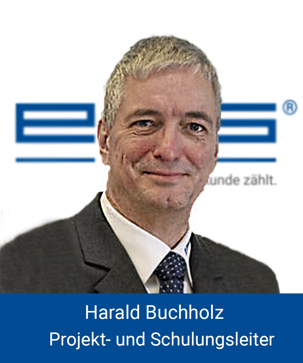 Harald Buchholz - EPS Vertriebs GmbH