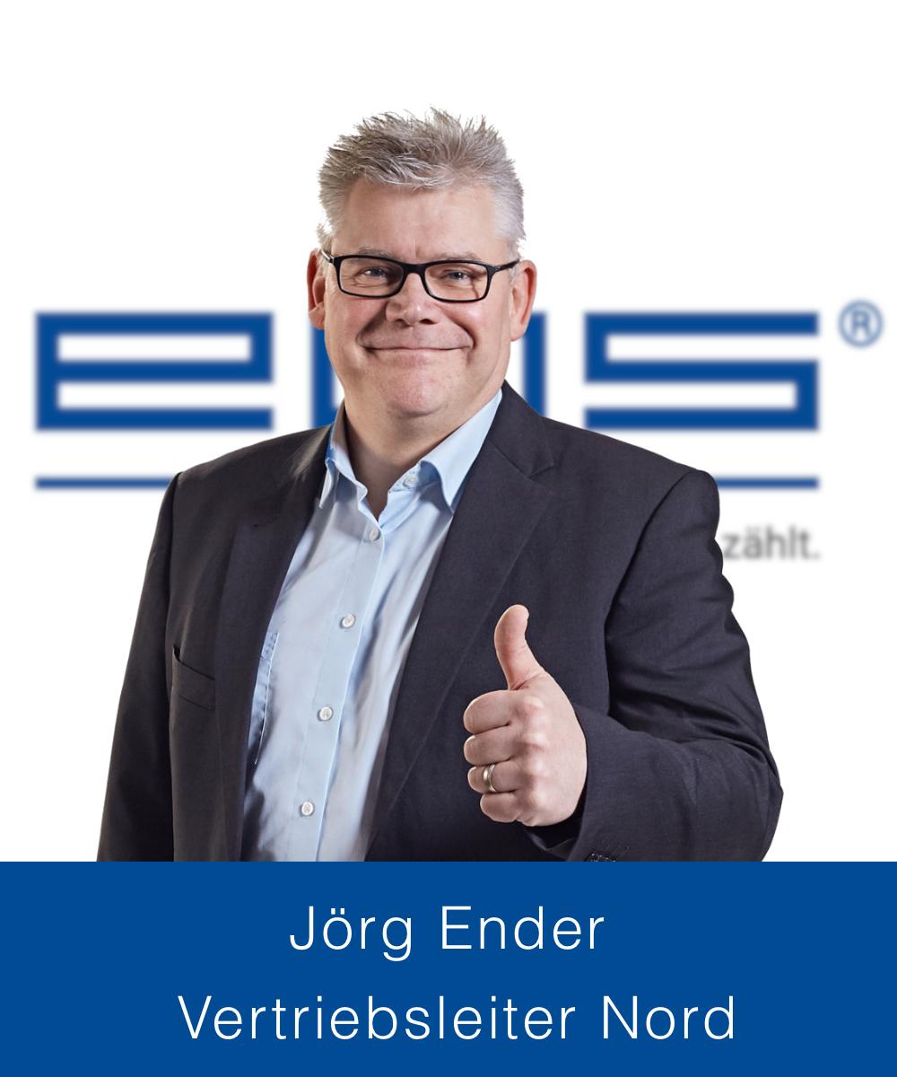 Jörg Ender - EPS Vertriebs GmbH