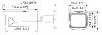 Artikelbild D-IPC-HFW5831E-Z5E (2) --ite