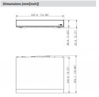 Artikelbild D-XVR7104HE-4K-I2 (5) --ite