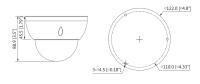 Artikelbild D-IPC-HDBW5442R-ASE (3) --ite