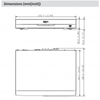 Artikelbild D-XVR5104HE-4KL-I2 (5) --ite