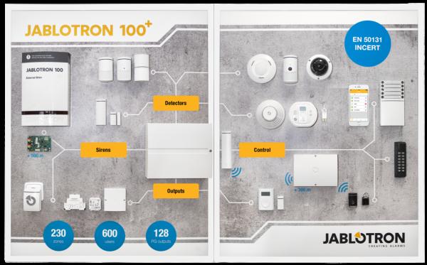 JA-PI-Panel-100+