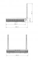 Artikelbild D-NVR2108-W-4KS2 (3) --ite