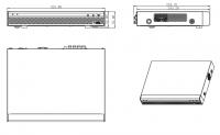Artikelbild D-XVR5108H-4KL-X-8P (3) --ite