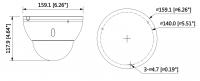 Artikelbild D-IPC-HDBW5831E-ZE (2) --ite
