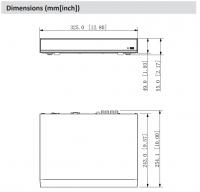 Artikelbild D-XVR7108HE-4K-I2 (5) --ite