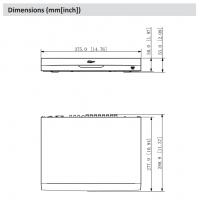 Artikelbild D-XVR5216A-4KL-I2 (5) --ite
