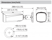 Artikelbild D-IPC-HFW5449T1-ZE-LED (4) --ite