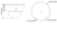 Artikelbild D-IPC-HDBW3541R-ZAS (3) --ite